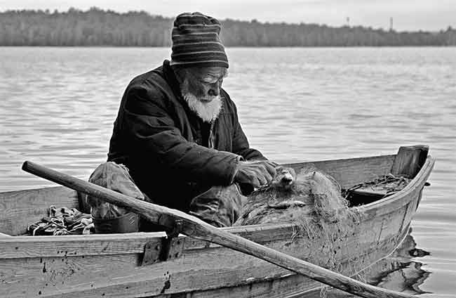 Закон и рыбалка